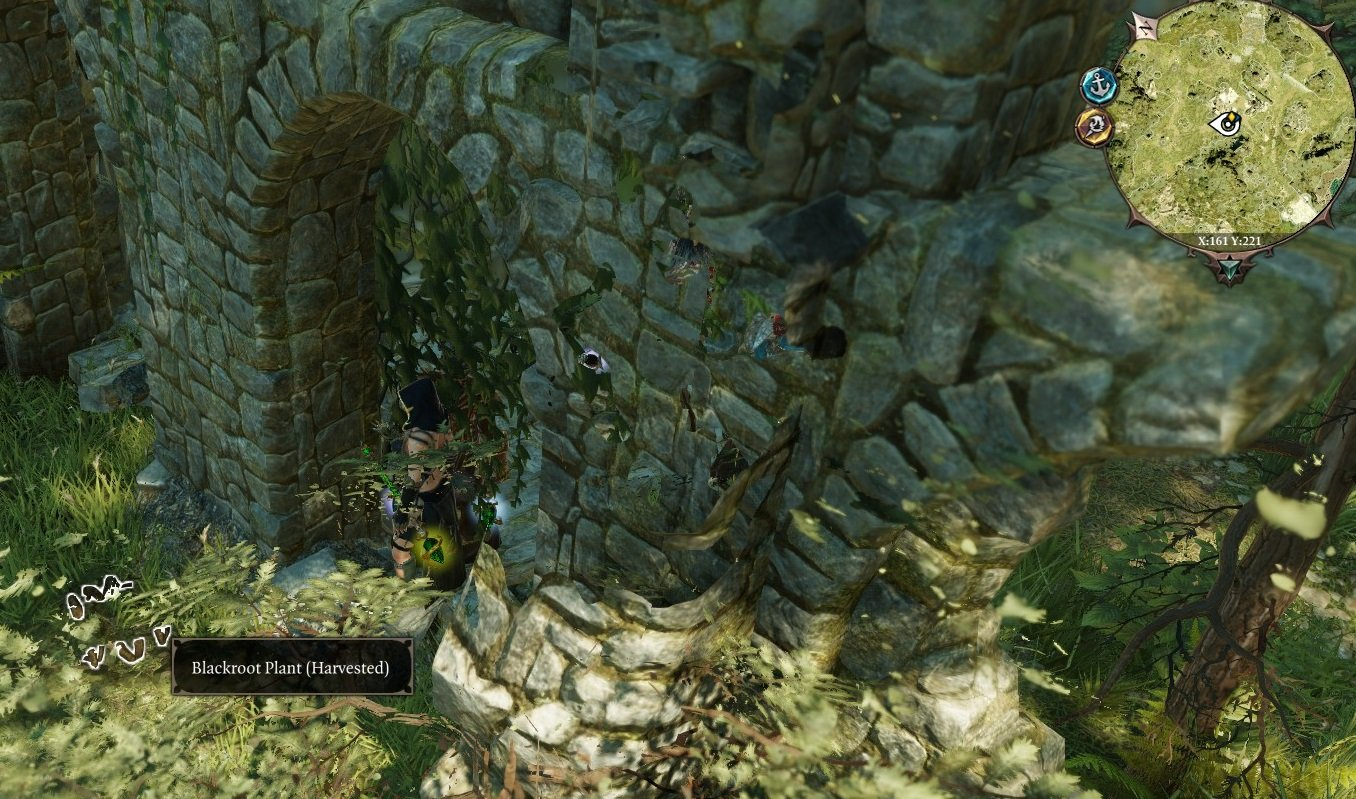 Source point divinity 2 | Act2: Walkthrough  2019-05-03