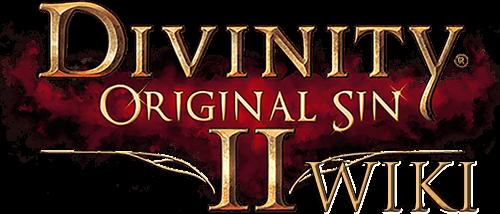 Divinity Original Sin 2 Wiki