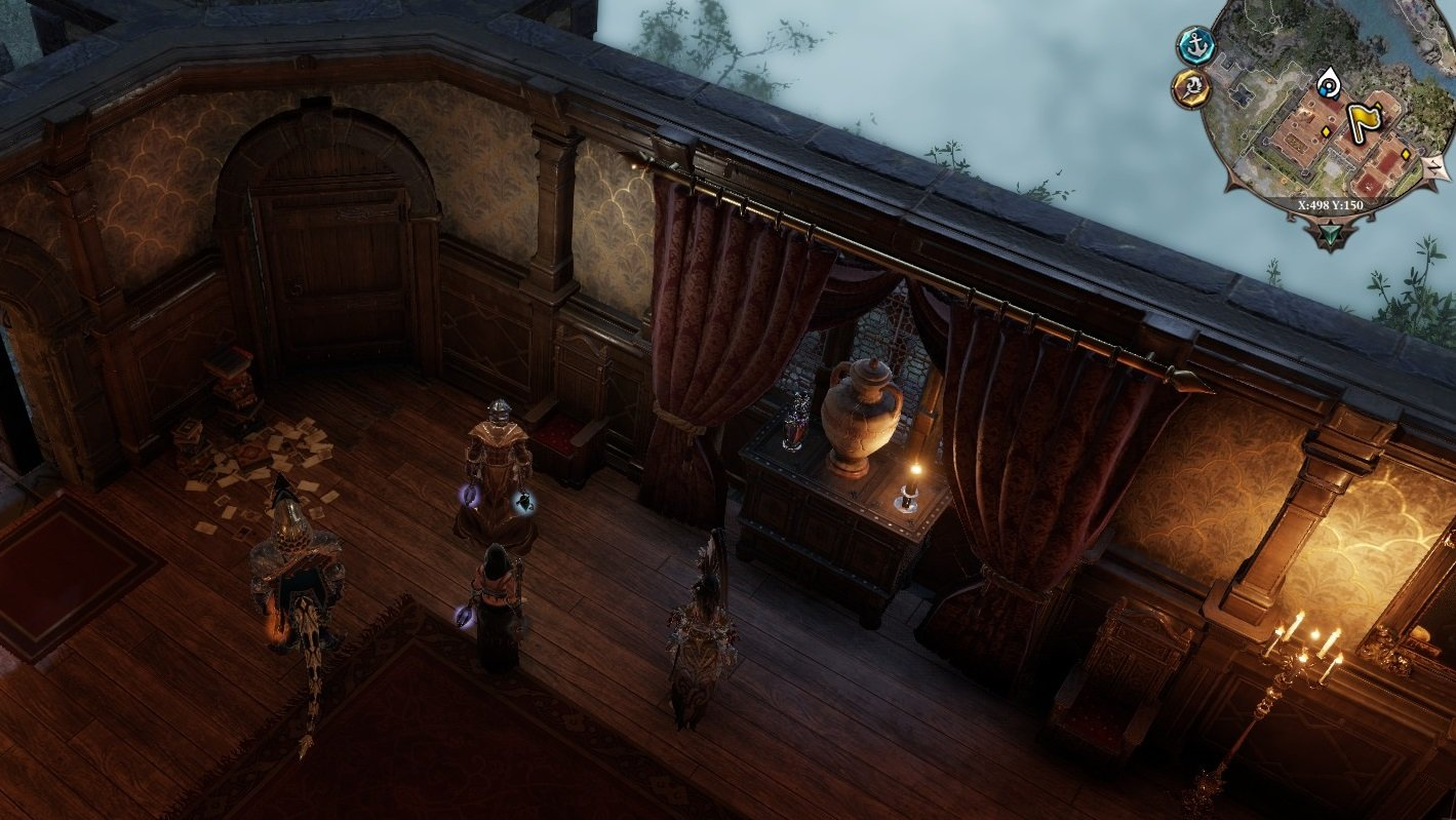 An Existential Crisis | Divinity Original Sin 2 Wiki