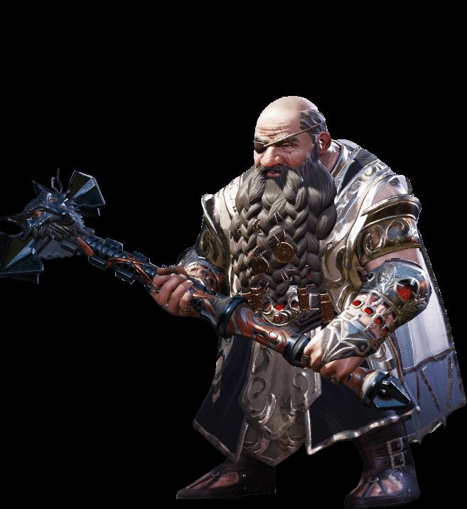 Beast | Divinity Original Sin 2 Wiki