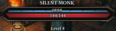 Silent Monk   Divinity Original Sin 2 Wiki