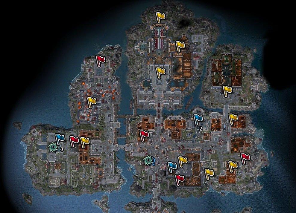 Locations Divinity Original Sin 2 Wiki